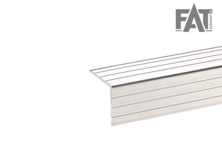 Aluminium-Kantenschutz 30 x 30 mm