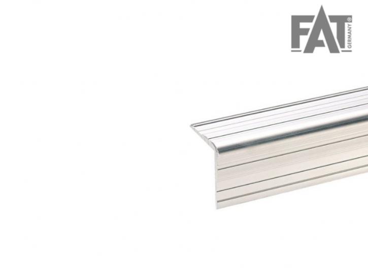Aluminium-Kantenschutz 33 x 33 mm