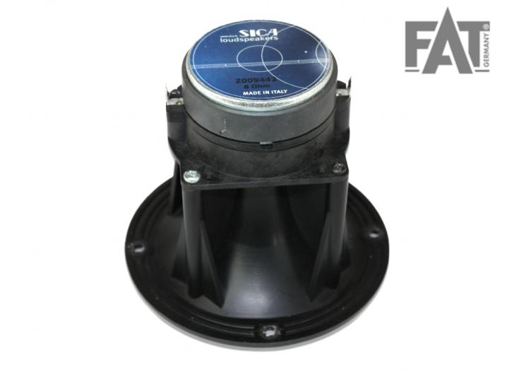 SICA 1'' HFU 140.25/78 - Code Z009510