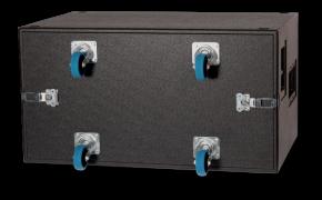 HAWK HB1 - passiver Direktabstrahler Reflex Bass