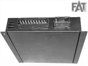 4-Kanal Autoendstufe 4x40W aus Porsche 986 Boxter